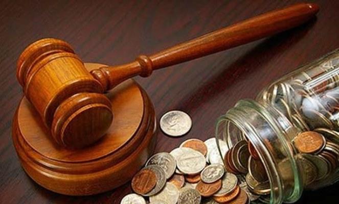 Взыскание выплат через суд
