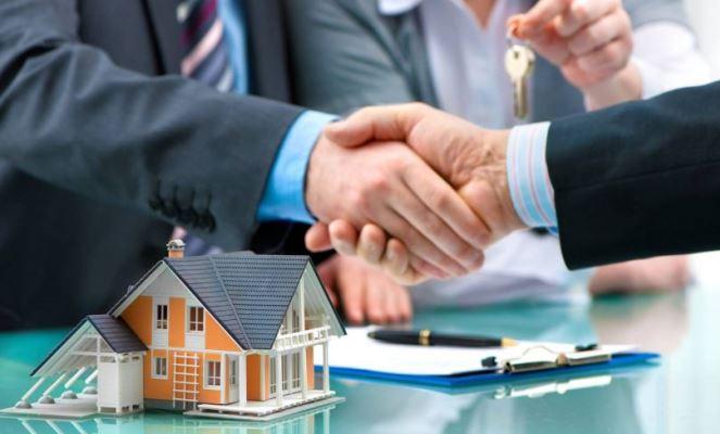 Особенности договоров купли-продажи общей собственности