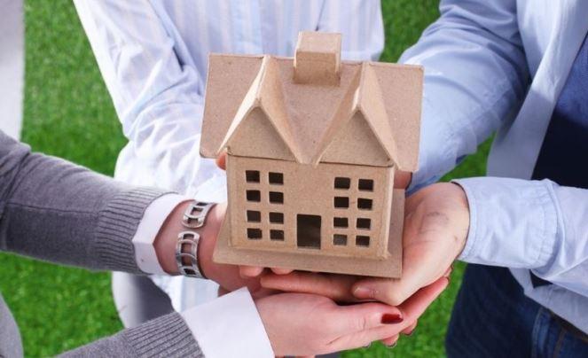 Порядок пользования частным домом