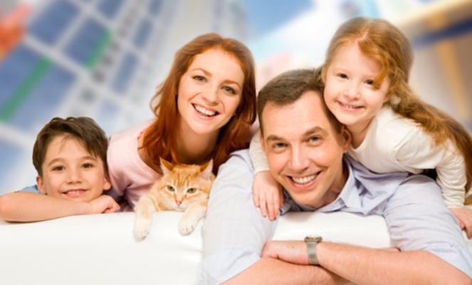 Использование маткапитала на покупку жилья