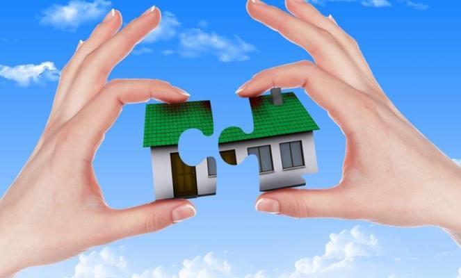 Общедолевая собственность на квартиру: особенности оформления