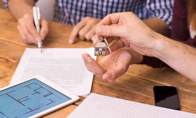 Как оформить долевую собственность на квартиру: особенности процедуры