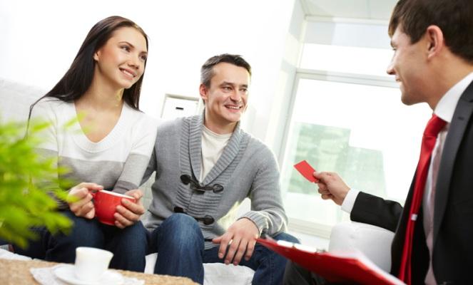 Как происходит покупка жилья в браке