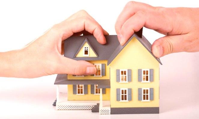 Прекращение права общей собственности