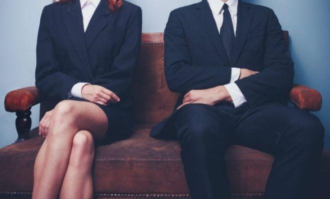 Раздел семейного бизнеса при разводе
