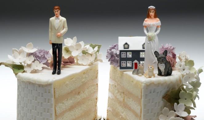 Раздел имущества супругов
