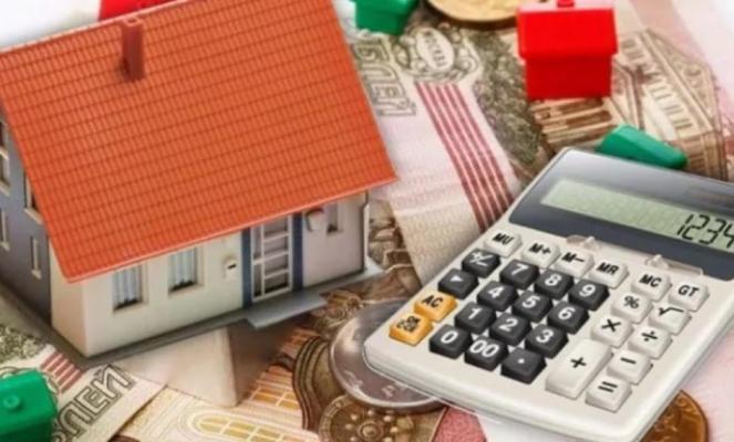 Раздел общей недвижимости