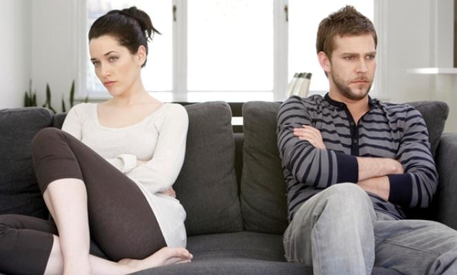 Взыскание при разводе