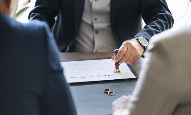 Развод и раздел ипотеки, взятой до брака