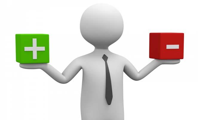Плюсы и минусы декретной ставки