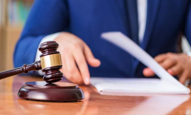 Подача судебного иска о разделе имущества