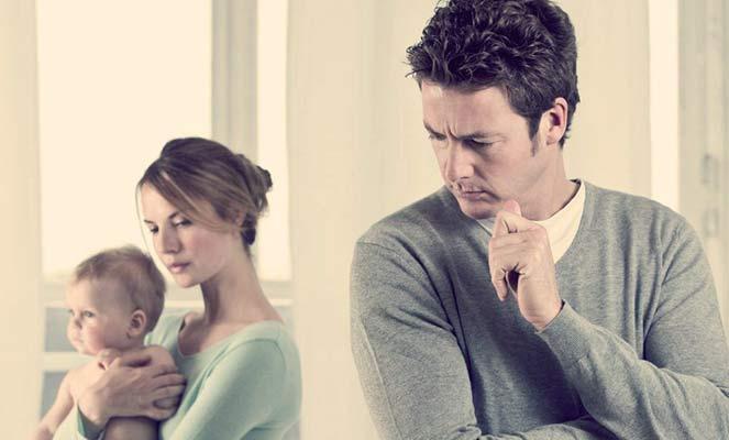 Жена после развода не дает видеться с ребенком